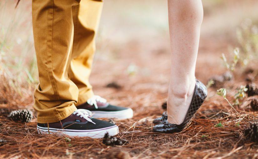 Giovani domande (su sesso e dintorni)