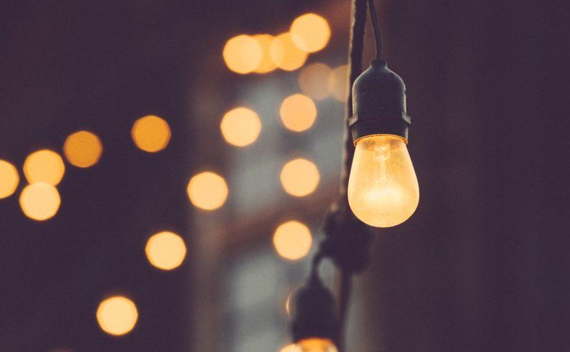 La Luce oltre le luci
