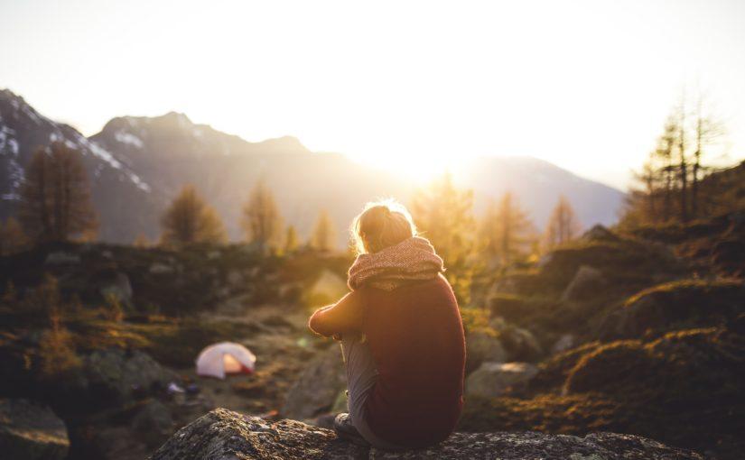 L'irrinunciabile esperienza della solitudine