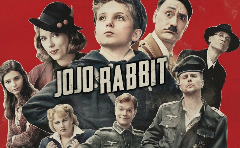 Cinema & teologia del corpo: Jojo Rabbit