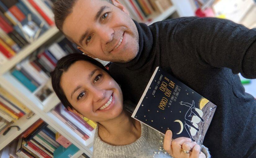 """«Maria ci mette nella """"postura"""" corretta per accogliere la vita» [Intervista]"""